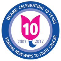 UCARE: Celebrating 10 years 2007 to 2017